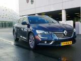 Renault Talisman Estate: Royaal, geavanceerd en hoogwaardig!