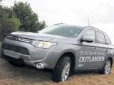 Mitsubishi Outlander 2.0 CVT ClearTec Intense+ 2WD