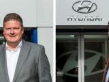 Twee ervaren managers versterken directie Hyundai Motor Nederland.