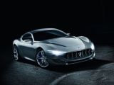 Maserati Alfieri wint Concept Car of the Year 2014 award