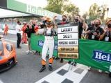 Larry ten Voorde rijderskampioen, Team GP Elite wint teamtitel Porsche Mobil 1 Supercup