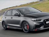 'Namyang + Nürburgring'-icoon Hyundai i30 N Project C maakt werelddebuut op IAA Frankfurt Motor Show 2019