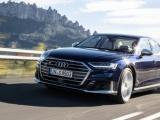 Uit de startblokken: Audi S8 en A8 met V8-power