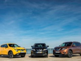 Imposante verkoopstijging Nissan