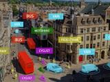 Ford test technologie om ongelukken te voorspellen; verbindt auto's en sensoren om verkeersveiligheid te verbeteren