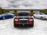 ROLLS-ROYCE MOTOR CARS behaalt historisch verkooprecord in 2019
