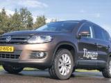 Volkswagen Tiguan 1.4 TSI BlueMotion Technology Sport & Style