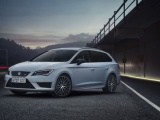 SEAT Leon ST CUPRA 280 – 'hot estate'