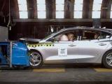 Botsproeven Ford naar een hoger niveau