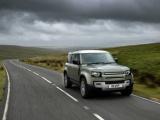 Jaguar Land Rover ontwikkelt waterstofaangedreven Defender Fuel Cell prototype