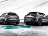 Alfa Romeo MiTo en Giulietta Quadrifoglio Verde