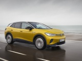 Volkswagen ID.4 nu extra bereikbaar met 52 kWh accupakket