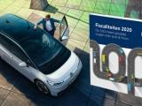 Mobiliteit en fiscaliteit: Volkswagen heeft de antwoorden
