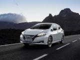 Een decennium EVolutie met de Nissan LEAF
