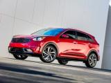 Wereldprimeur Kia Niro Hybrid Utility Vehicle op Chicago Auto Show