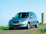 Mazda2 1.6i 16V SPORTIVE