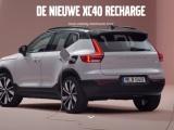 Productie van Volvo's volledig elektrische XC40 Recharge gestart