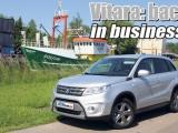 Suzuki Vitara 1.6 VVT 120pk 2WD Exclusive