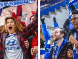 Memphis Depay schittert samen met fans in Hyundai-film A Matchday in Europe