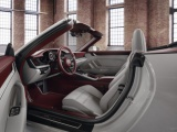Voor alle 911-modellen: nieuw two-tone lederen interieur van Porsche Exclusive Manufaktur