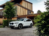 Update: nieuwe prijsstelling BMW iX3. Standaard zeer rijk uitgerust met vanafprijs van €67.500