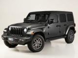 "Jeep® Wrangler 4xe Plug-in Hybride nu al te bestellen als exclusieve ""First Edition"""