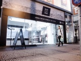 Barcelona in Utrecht: Urban concept store by SEAT Ateca