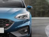 Nieuwe Ford Focus ST combineert circuitprestaties, dagelijks rijplezier en gebruiksgemak