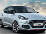 Hyundai begint productie nieuwe i10 N Line