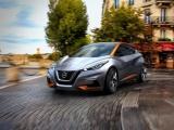 Wereldprimeur SWAY Concept exponent van Nissans innovatieve design