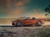 Zinnenprikkelende BMW Concept Z4!