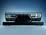 Iconisch geluid: de 911 GT3 soundbar