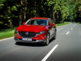 Alle prijzen, specificaties en foto's MAZDA CX-30