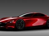 Wereldpremière Mazda RX-Vision op Tokyo Motor Show 2015