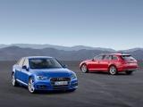 Audi prijst de nieuwe A4, voorverkoop van start