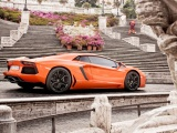 Automobili Lamborghini noteert recordomzet in 2013