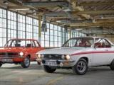 Het jaar van de iconen: Opel Ascona en Manta vieren vijftigste verjaardag