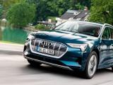 Audi sluit 2019 af met een ruime plus