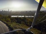 KADJAR, de nieuwe C-segment crossover van Renault