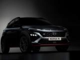 Hyundai geeft eerste beelden prijs van nieuwe KONA N