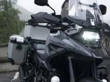 Exclusieve Suzuki V‑STROM 1050XT First Edition uitverkocht