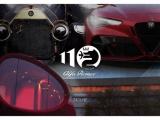 Een historisch feest: 110 jaar Alfa Romeo