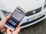 SEAT, Samsung en SAP koppelen smartphone aan auto