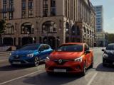 Verkoop nieuwe Renault Clio van start