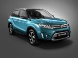 Jaarproductie Suzuki op recordniveau