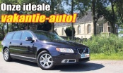 Test Volvo V70 2.4D Automaat Limited Edition