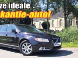 Volvo V70 2.4D Automaat Limited Edition