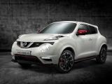 Nissan start verkoop nieuwe JUKE NISMO RS