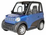 Microcars: alternatief voor de auto?
