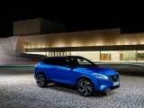 De geheel nieuwe Nissan Qashqai: een nieuwe vorm van rijplezier